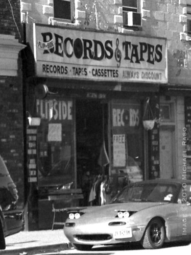 Flip Side Records