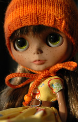 My Tan Girl - 292/365 ADAD