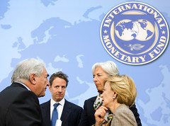 2010 IMF-WORLD BANK SPRING MEETINGS