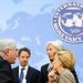 2010 IMF-WORLD BANK SPRING MEETINGS