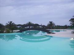Orosei: Hotel Marina Beach (Grabby Walls) Tags: sardegna travel sea italy island hotel italia mare sardinia marinabeach viaggi viaggio isola albergo orosei nuoro viaggiare grabbywalls