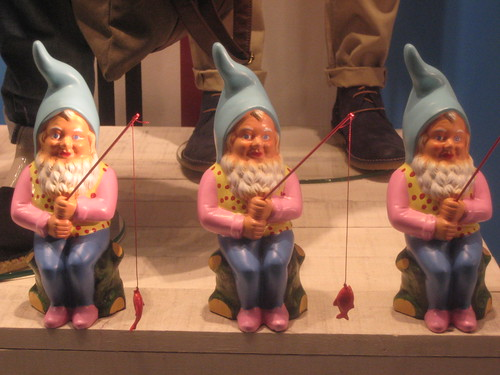 cute little gnomes