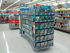 Wal-Mart - N. Grand Ave. - Ames, Iowa - Blu Ray Island (fourstarcashiernathan) Tags: city money for frozen discount ray blu center iowa we walmart electronics movies produce ames grocery sell 1985 dvds less 749