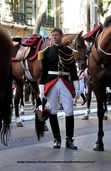 IMG_0574.ID (bootsservice) Tags: horses horse paris army cheval spurs uniform boots cavalier uniforms rider garde cavalry bottes riders arme chevaux uniforme gendarme cavaliers breeches gendarmerie cavalerie uniformes ridingboots gendarmes rpublicaine eperons