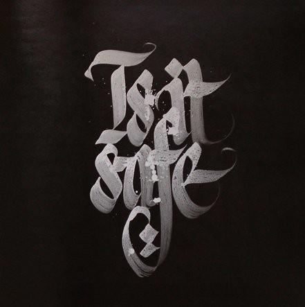 Shoe's Calligraffiti