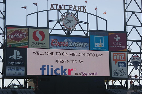 SF Giants Fan Photo Day: Presented By Flickr
