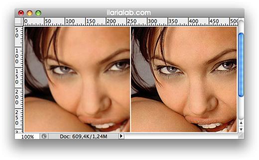 Photoshop, la tecnica dello Sharpening per migliorare le foto sfocate