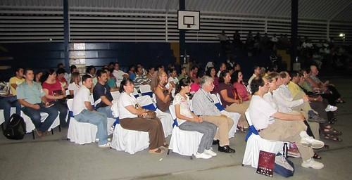 VII Festival Intl. de Matemática