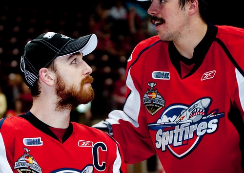 Windsor Spitfires are 2010 OHL Champions!
