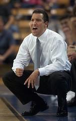Steve Lavin UCLA