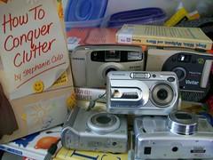 Conquer Clutter