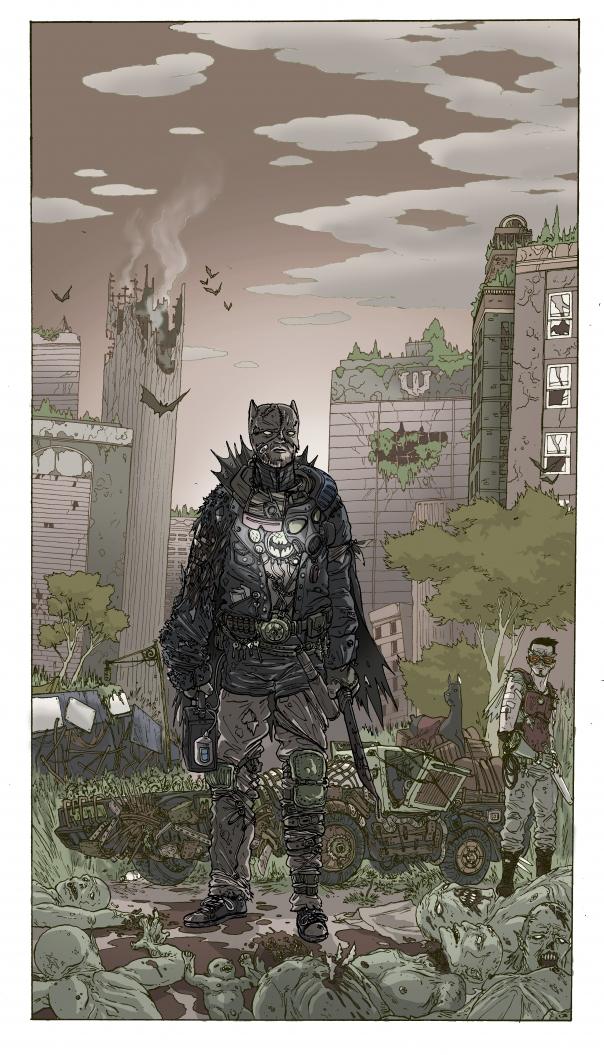 batmanapocalypse