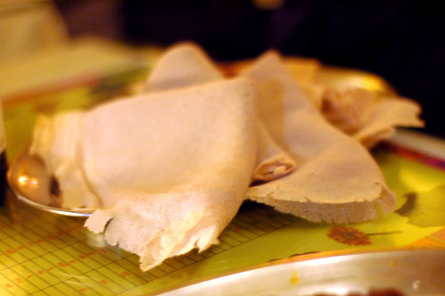 Ethiopean bread