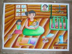 รูปจากภาพวาดระบายสี 2 179