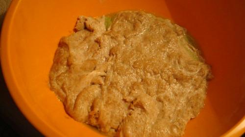 Flat Dough