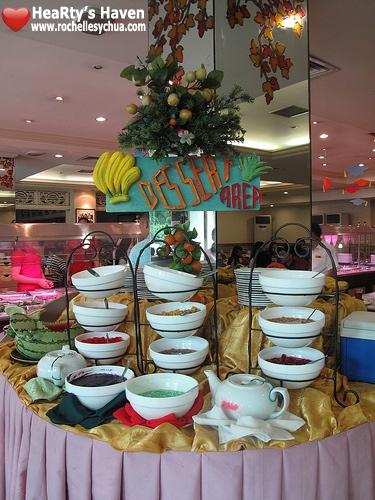 Tong Yang Dessert Area