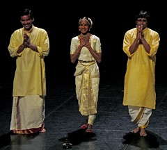 shantala shivalingappa et ses musiciens
