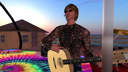 ohmy kidd in second life at the pocket