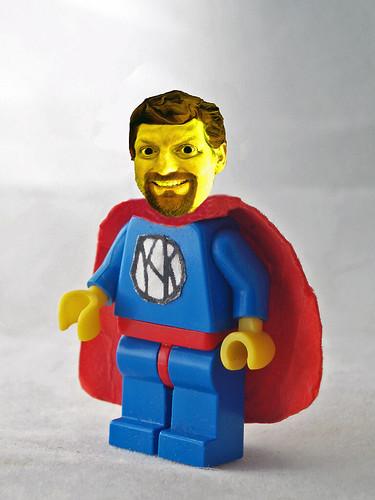 I Am ... Kaptain Kobold!