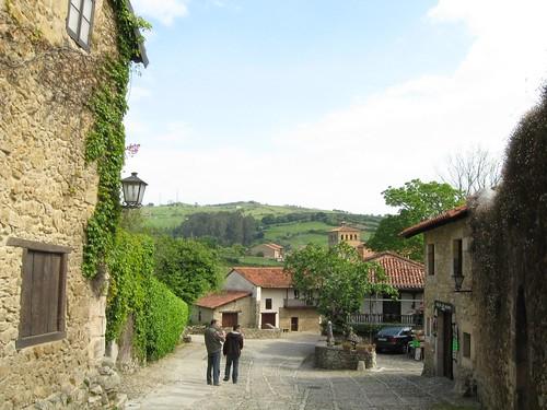 Santillana del Mar 3 - Cantabria