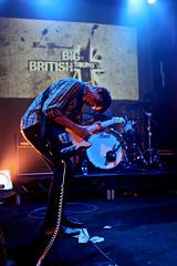 Jonathan Boulet-4 (BenShermanAU) Tags: livemusic sydney bensherman australianmusic bigbritishsound lastfm:event=1479700