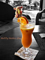 Happy Mothers Day (Singing With Light) Tags: orange fruit sheep pentax drink straw fresh tahiti kiwi non magnetic jjp k200d bahbahra quinnsjjpk200dpentax acholoic