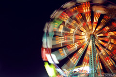At Night 2 (anadoring) Tags: parque night noite ferriswheel rodagigante