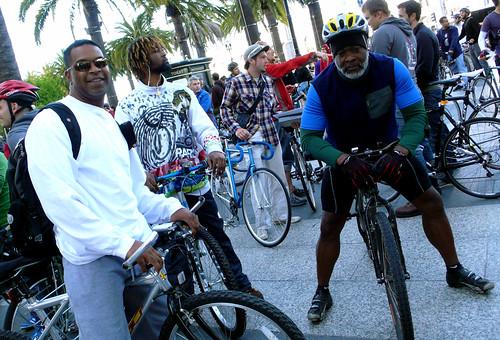 bros on bikes