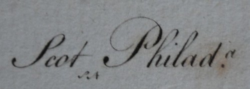 Scot Phila SA