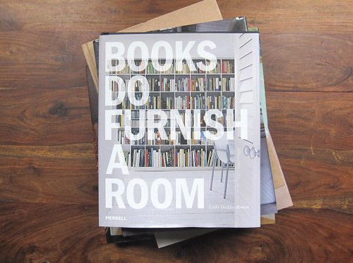 Books Do Furnish Cover