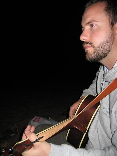 Campfire tunes