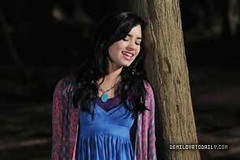 Demi Lovato Camp Rock 2 (lilbluestar91) Tags: 2 camp rock kevin brothers joe final demi jam jonas the lovato