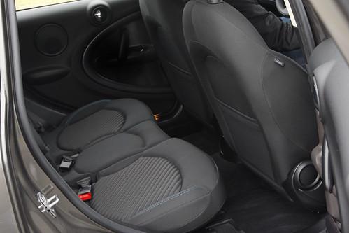 MINI Countryman Cooper S 3-Seater