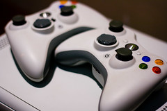 xbox by rdenubila, on Flickr