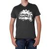 T-shirt Culture Of Movement (N&B)