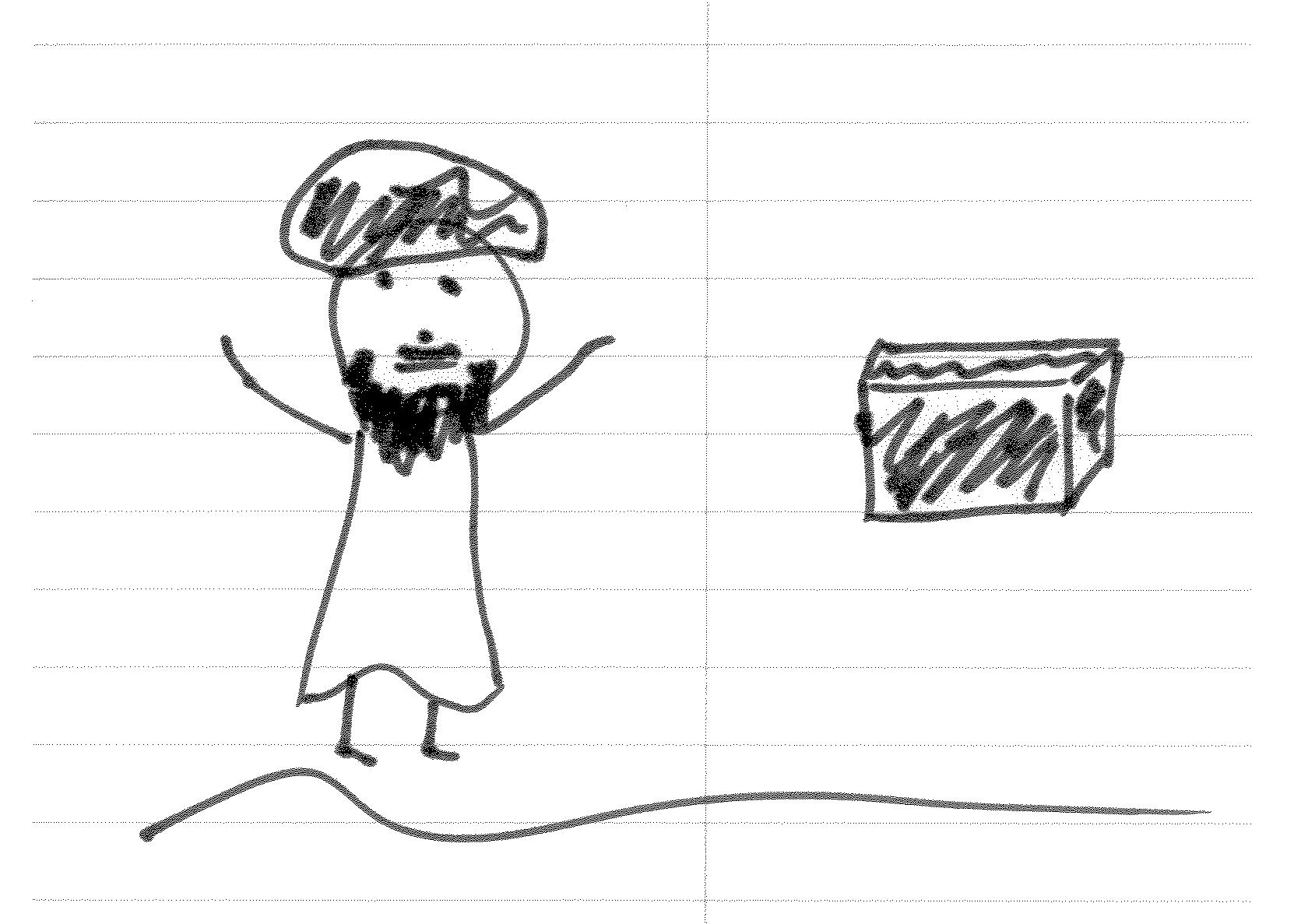 Draw Mohammed