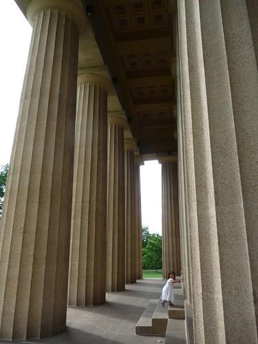 giant steps.