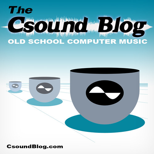 The Csound Blog