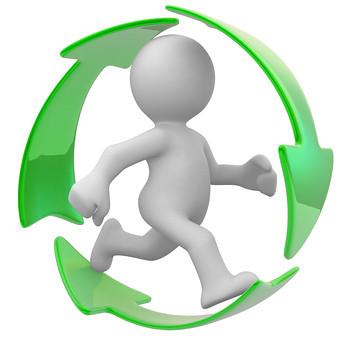 reciclaje ,de,residuos, solidos, papel, carton,industriales, urbanos, peligrosos, plasticos,basura, organicos