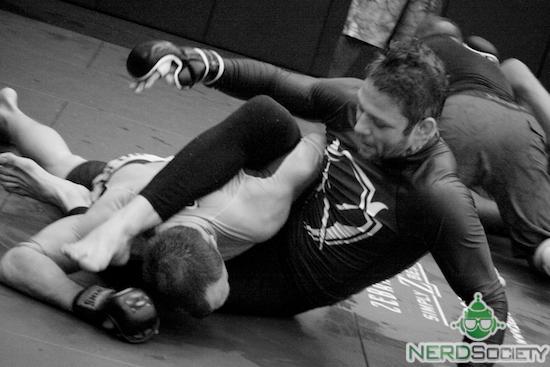4644271368 74c38fab2b o MMA Photos: Strikeforces Renato Babalu Sobral