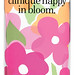 With a fresh blend of yellow plum, white wood, mimosa, and freesia, Happy In Bloom is a perfect springtime scent. Clinique's Happy In Bloom 1.7 fl. oz Perfume Spray $39.50 at Macy's