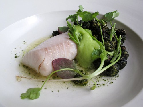 Black Cod from Castagna