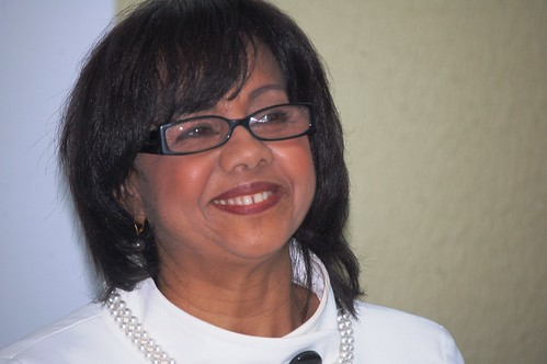 Altagracia Paulino, directora Pro Consumidor