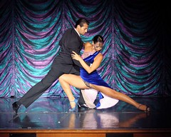 Tango Buenos Aires  ( Analia & Gabriel )