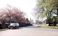 Chilton 1970s