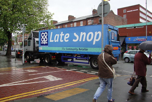 Co-op Late Shop