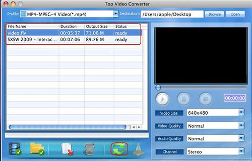 Application you need absolutely-- TOP Video Converter for Mac 4654833991_e318d715a9