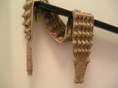 alligator scarf 2