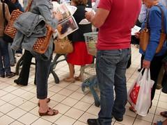 Boicotta l'economia di guerra israeliana!! (Cau Napoli) Tags: israele prodotti boicottaggio