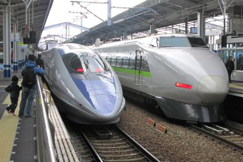 来春,100系新幹線が引退